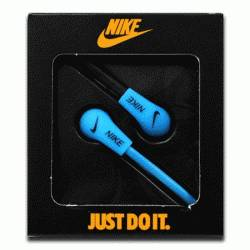 Наушники вакуум Nike Just do it NK-9